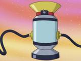 超級融合機