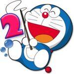Doraemon fishing 2