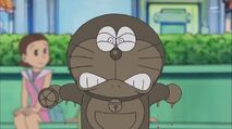 Tmp Doraemon Angry Face 11-339805167
