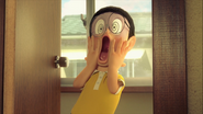 Stand by Me Doraemon Chapter 4 Nobita shocked