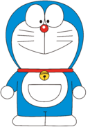 Doraemon (1979) - Rotate 1