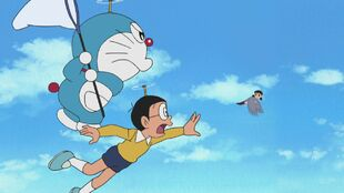 Doraemon Episode 752