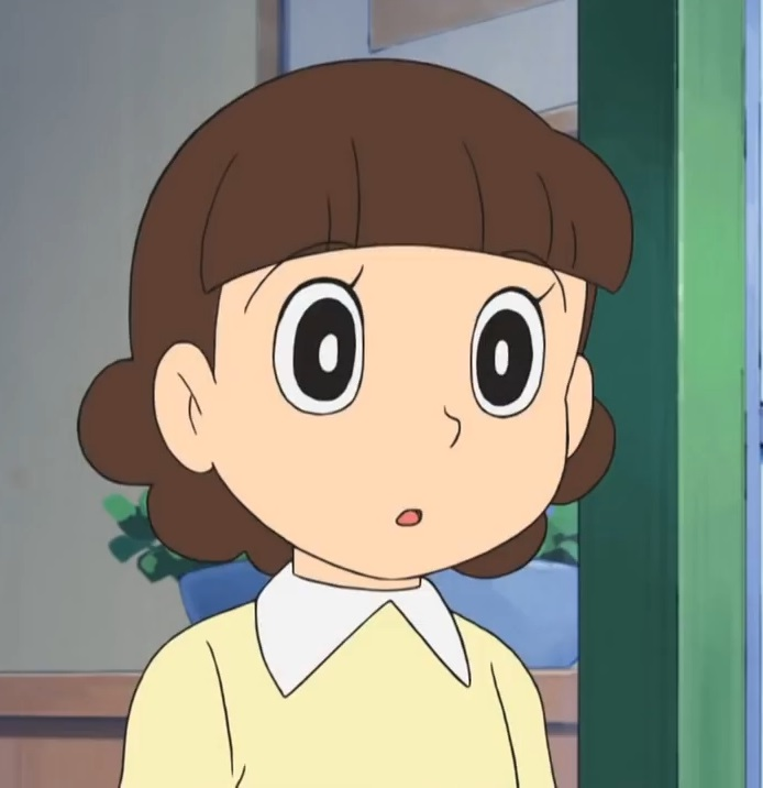 Shizuka's friend | Doraemon Wiki | Fandom