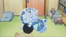 Tmp Doraemon episode 272 30 Doraemon become ice412804589