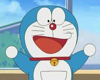 Doraemon G-Stomper image 30 (UK 2011)