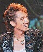 Shin-ichiro Miki