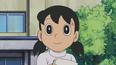 Shizuka Minamoto - 2005 anime