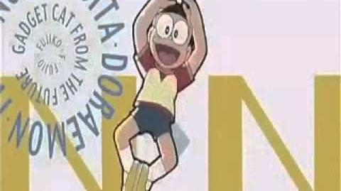 Doraemon Opening 2 Castellano Español España Nuevo Opening 1