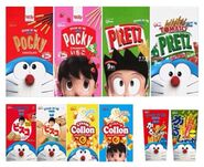 Ezaki Glico Products Stand By Me Promotion