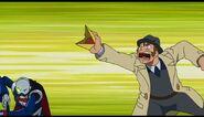 Tmp Doraemon No Himitsu Dogu Museum 2013 181 Kaitou DX and Mustard Inspector Showdown tool1633030738