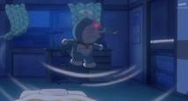 Doraemon (Denja) -I will find him-