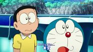Doraemon Nobita and The Island of Miracle ~Animal Adventure 150