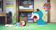 Doraemonimitatesacat