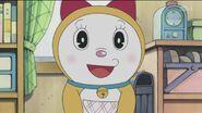 Doraemon image (Dorami 4)