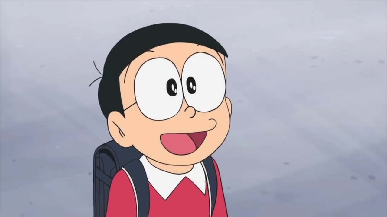 Hasil gambar untuk nobita