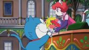 Doraemonflowersharmee
