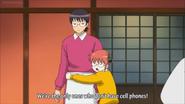Gintama Family CP Drama 6
