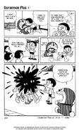 Doraemon+(Plus) An Elephant Trunk Lipstick Pg. 7 V1CH11