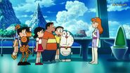 Doraemon Nobita and The Island of Miracle ~Animal Adventure 160