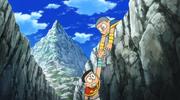 Dakke help Nobita