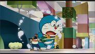 Tmp Doraemon No Himitsu Dogu Museum 2013 174 Doraemon Used A Sword of Dekomaru-1852644104