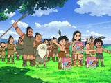 Hikari Tribe