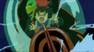 Shizuka gets kidnapped