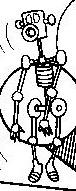 骨架機器人