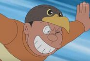 Bird Hat Eagle Hat