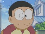 Mirror World Nobita
