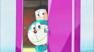 Kachi Kochi 2017 5 Nobita Doraemon using Dokodemo Door