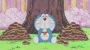 Doraemon vs Dorayaki