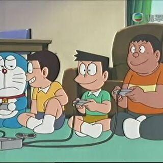 The Two Shizuka-chan | Doraemon Wiki | FANDOM powered by Wikia