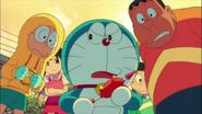 Kachi Kochi 2017 8 Nobita Shizuka Doraemon Suneo Gian
