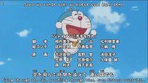 Tmp Yume wo Kanaete Doraemon opening 3 Doraemon 2005 Anime TV ASAHI, ADK 82066011423