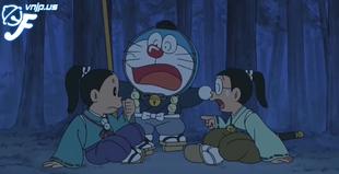 Dorayaki Legend