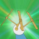 竹蜻蜓(水田版)