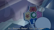 All Seasons Badge 2007 movie 2