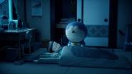 Stand by Me Doraemon Chapter 8 Doraemon watches Nobita sleep