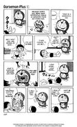 Doraemon+(Plus) A Wrapping Cloth To Carry Someone Pg. 2 V1CH16