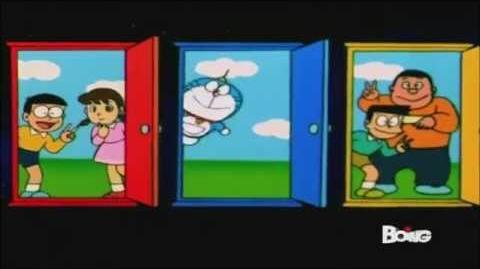 Doraemon Générique 1 VF