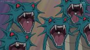 Momotaro Training Dango 2005 anime swallow
