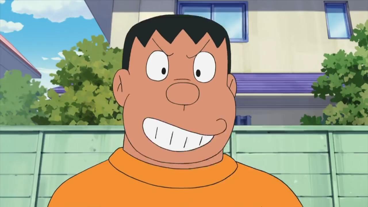 Takeshi Gouda Doraemon Wiki Fandom Powered By Wikia