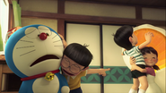 Stand by Me Doraemon Chapter 4 Nobita in despair