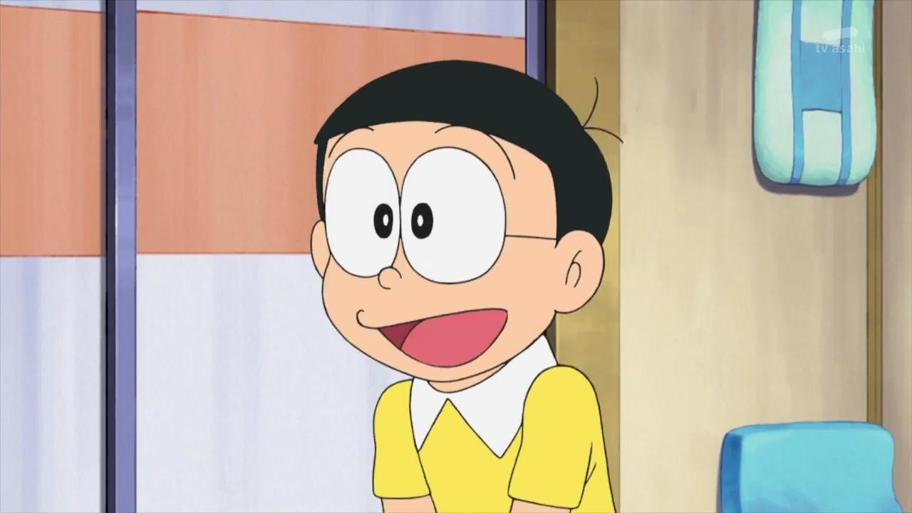 Doraemon Nobita Photo Emotional Nobita 3d Wallpaper - doraemon
