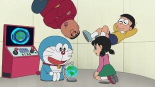Doraemon Episode 468A