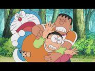 Doraemon Nobita and Gian