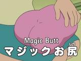 Magic Butt