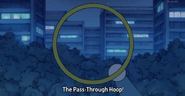 Pass Loop