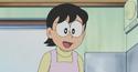 Tamako asks taste of her cooking
